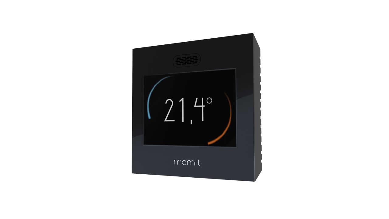 ΘΕΡΜΟΣΤΑΤΗΣ WiFi MOMIT SMART