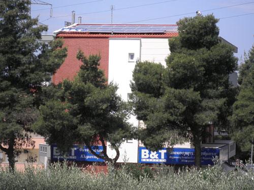 B&T ΑΝΤΛΙΑ ΘΕΡΜΟΤΗΤΑΣ ΓΕΩΘΕΡΜΙΑ