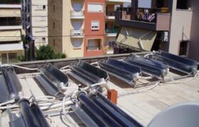 SOLAR SYSTEMS