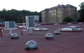 SOLAR – SUN TUBES